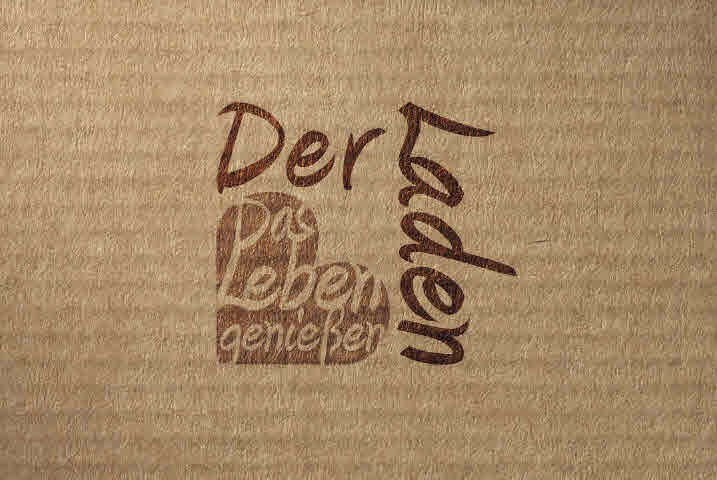 Der Laden Logo