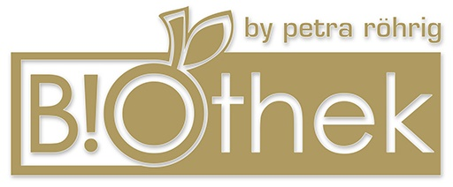 B!othek by Petra Röhrig Logo
